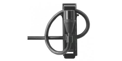 SHURE MX150B/O-TQG петличный микрофон