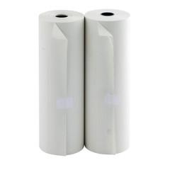 Ролики для принтеров из офсетной бумаги Promega jet 210 мм (диаметр 70 мм, намотка 48-50 м, втулка 18 мм, 1 штука в упаковке)