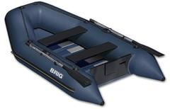 Надувная ПВХ-лодка BRIG D285S