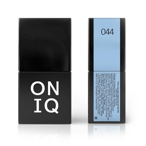 Гель-лак ONIQ - 044 Airy blue, 10 мл