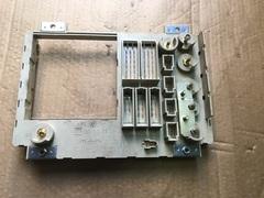 Блок предохранителей МАН ТГА ТГС 81254446074 в наличии, б/у оригинал, в отличном состоянии, доставка по РФ, отправка запчастей в день зака.