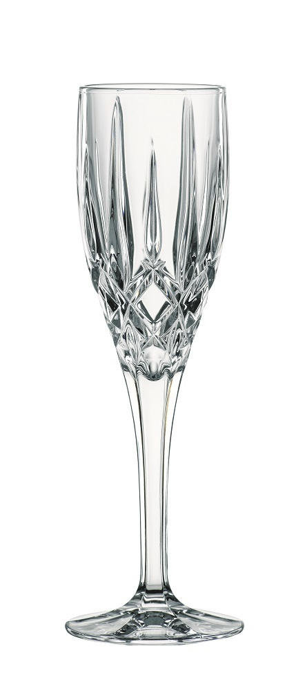 Набор из 2-х бокалов для шампанского Champagne Noblesse, 160 мл