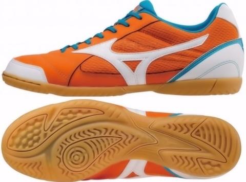 Бутсы для зала футзалки Mizuno Futbol SALA CLUB IN Q1GA165101