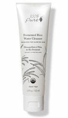 """Органическая очищающая пенка """"Рисовая вода"""", 100% Pure"""