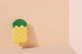Носки с принтом длинные Icepop Pineapple в подарочной упаковке в виде ананасового мороженого Doiy DYSOCKSPI | Купить в Москве, СПб и с доставкой по всей России | Интернет магазин www.Kitchen-Devices.ru
