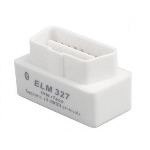 Автоадаптер диагностический ELM 327 bluetooth v1.5 (PIC18F25K80)