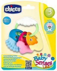Chicco Погремушка-прорезыватель