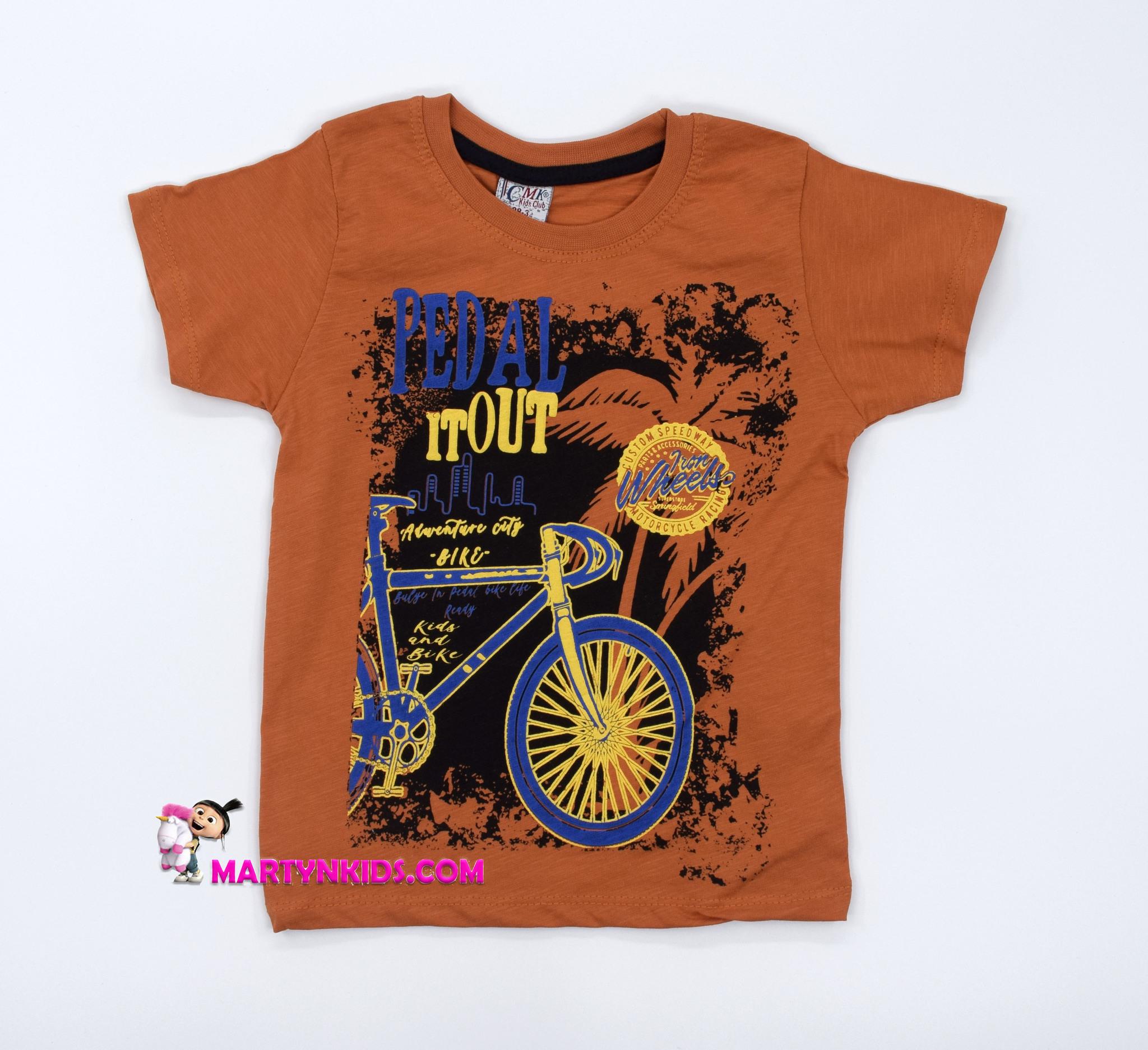 2326 футболка  Велик