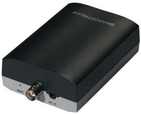 Grandstream GXV3500 - IP видеосервер