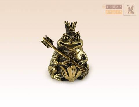 наперсток Царевна Лягушка