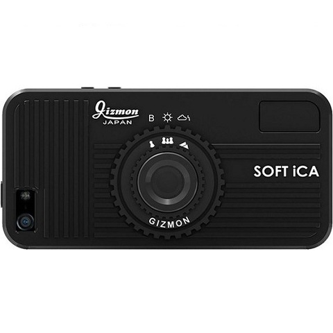 Gizmon SOFT iCA for iPhone 5/5S