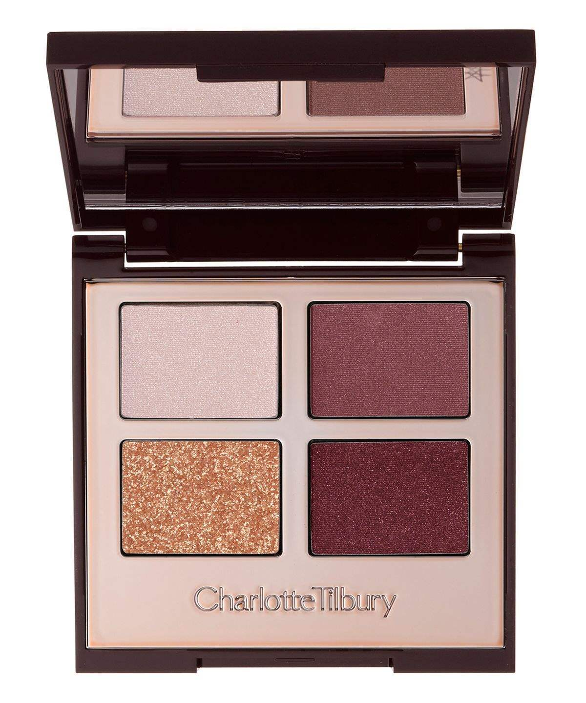 Палетка Charlotte Tilbury Luxury Palette The Vintage Vamp