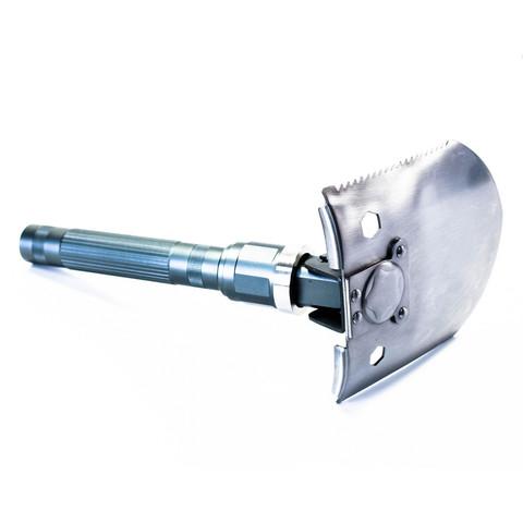 Многофункциональная туристическая лопата Adimanti AD225