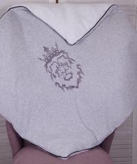 Зимний набор на выписку из роддома Львенок