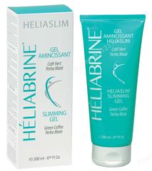 Гель для похудения (Heliabrine | Линия Heliaslim | Gel Amincissant), 200 мл.