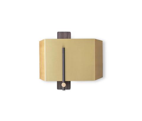 Настенный светильник копия Aegis by Bert Frank