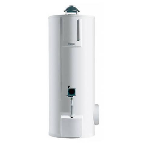 Vaillant atmoSTOR VGH 160/7 XZU Ёмкостные водонагреватели Газовый водонагреватель, H  R1, 160 л