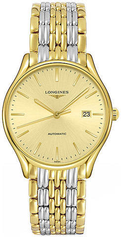 Longines L4.960.2.32.7