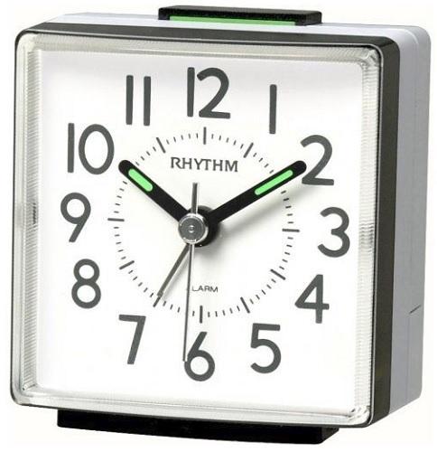 Часы-будильник Rhythm CRE892NR02