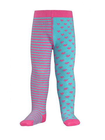 Детские колготки Tip-Top 14С-79СП Весёлые Ножки рис. 355 Conte Kids
