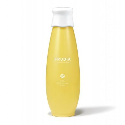 Frudia Citrus Brightening Toner Фрудиа Тоник с цитрусом, придающий сияние коже 195 мл