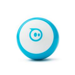 Робошар Sphero Mini, синий