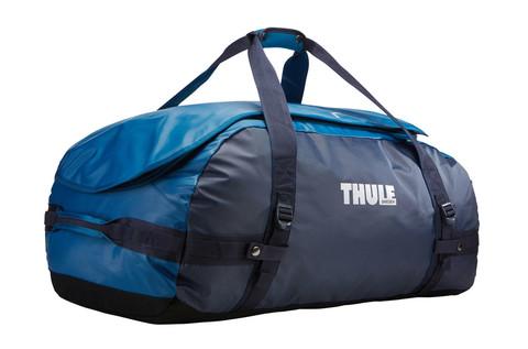 Картинка сумка спортивная Thule Chasm L-90L Poseidon