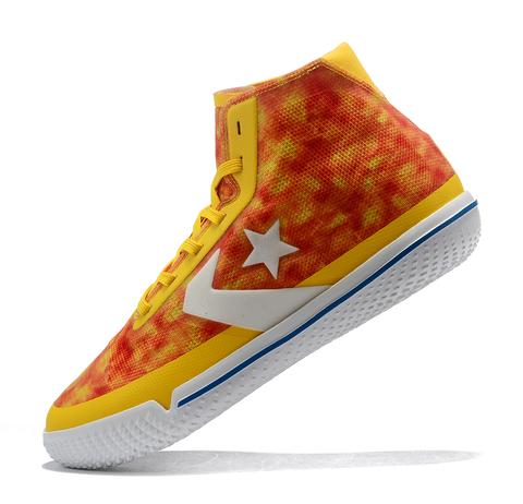 Converse All Star Pro BB 'Orange/White'