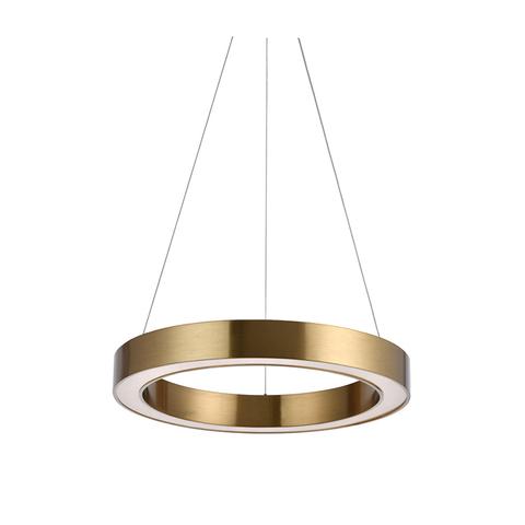Подвесной светильник копия Light Ring by HENGE D40