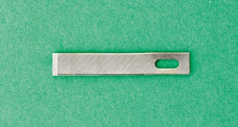 #17 Chiselling Blades (5) - for no.1 handle