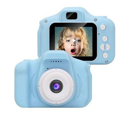 Детский фотоаппарат Cartoon Digital Camera Х2
