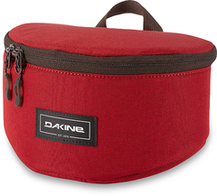 Чехол для маски Dakine Goggle Stash Deep Red