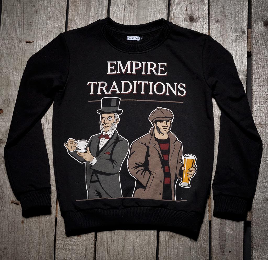 Толстовка Empire traditions