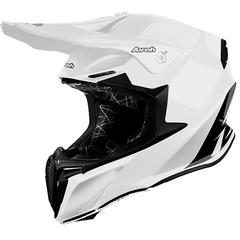 Шлем Airoh Twist Color White Gloss размер: XXL 62-63