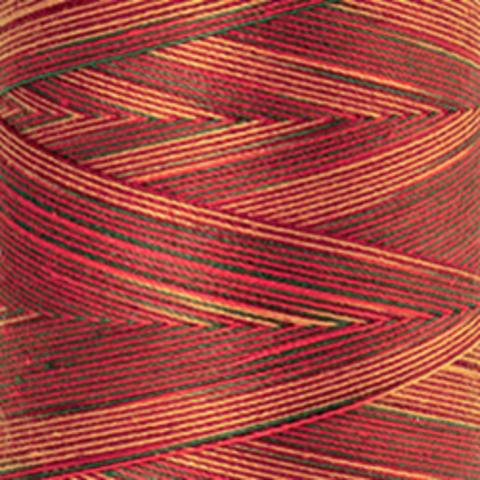 Нить SILK-FINISH MULTI COTTON 50, 1372 М (col. 9851)