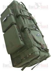 Тактический баул-рюкзак DK