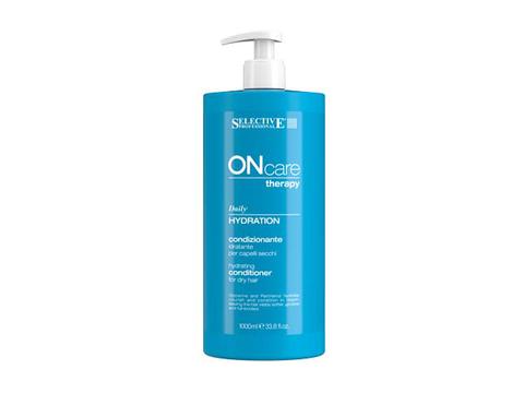 Увлажняющий кондиционер для сухих волос,Selective Oncare Hydrate ,1000 мл