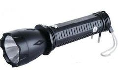 Ф.аккумуляторный ручной YJ-1170-1W 1led 2 режима