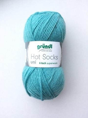 Gruendl Hot Socks Uni 50 (53)