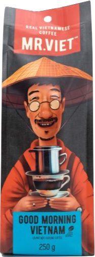 Кофе молотый Mr.Viet Good Morning Vietnam 250 г