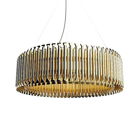 Подвесной светильник копия Matheny by Delightfull D80