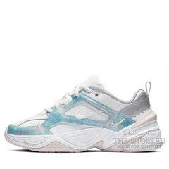 Кроссовки Nike M2K Tekno White Space