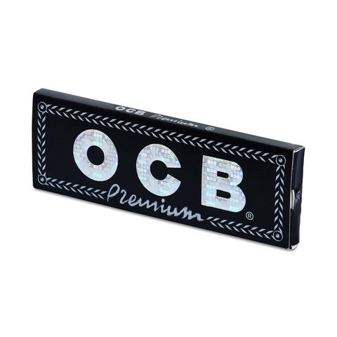 Бумага сигаретная OCB Premium 1 1/4