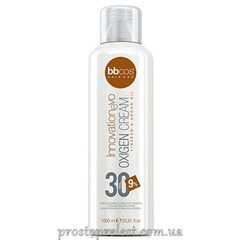 BBcos Innovation Evo Oxigen Cream 30 Vol - Окислитель кремообразный 9%