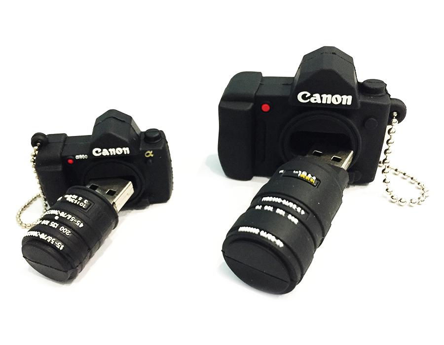 usb-флешка фотоаппарат большой