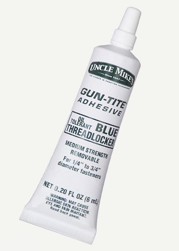 Клей для резьбы Uncle Mike`s