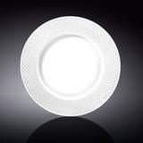 Набор: Тарелка обеденная 25,5 см, артикул WL-880101-JV, производитель - Wilmax