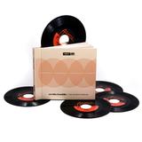 Aretha Franklin / The Atlantic Singles 1967 (5x7' Vinyl Single)
