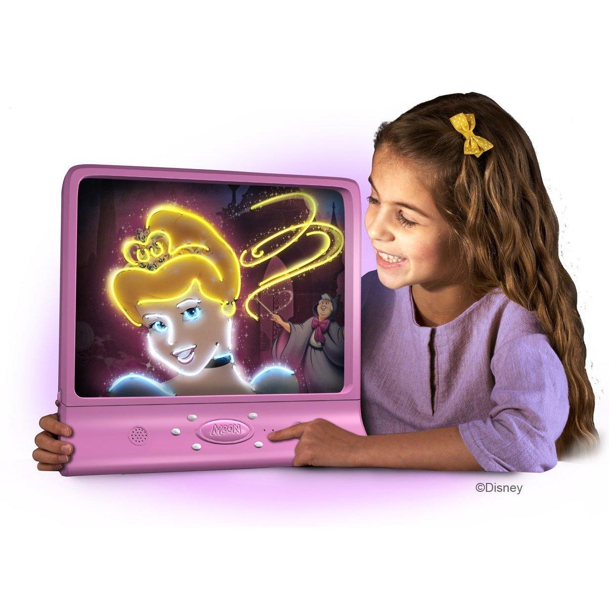 Disney's Princess - Meon Interactive Animation Studio