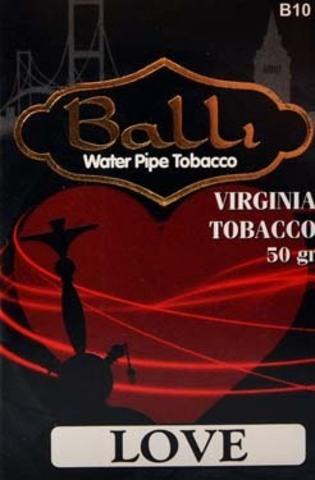 Табак Balli LOVE (Балли Любовь)